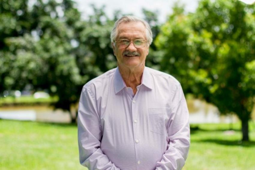 Governo do Estado decreta luto de três dias pelo falecimento de Mário Lanznaster, presidente da Aurora Alimentos
