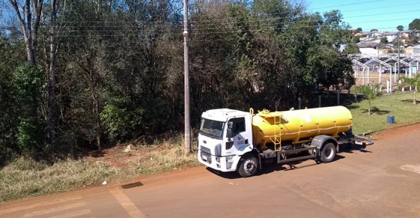 Agricultores sofrem com a falta de água em São Domingos