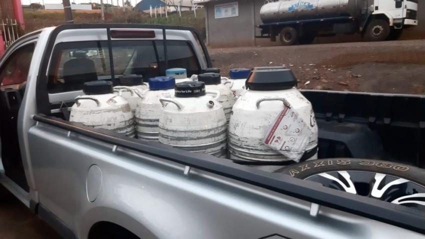 Polícia Civil deflagra operação para apurar fraudes em licitações no oeste de SC