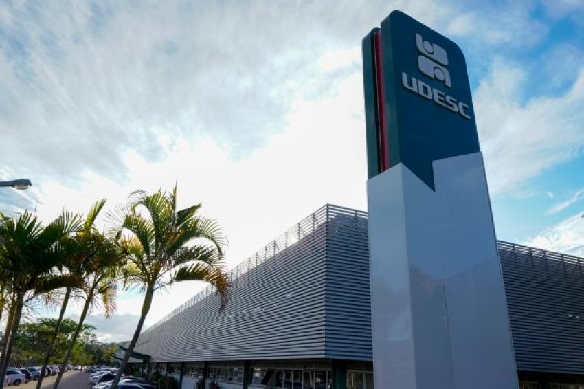 Edital da Udesc oferece dez vagas de professor substituto em quatro municípios