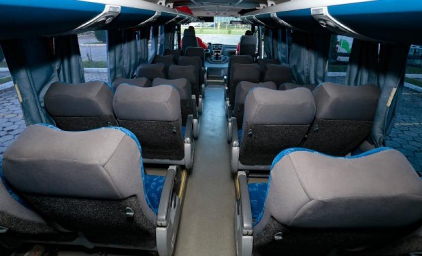 Secretaria da Infraestrutura esclarece sobre percentual de ocupação no transporte coletivo após decreto