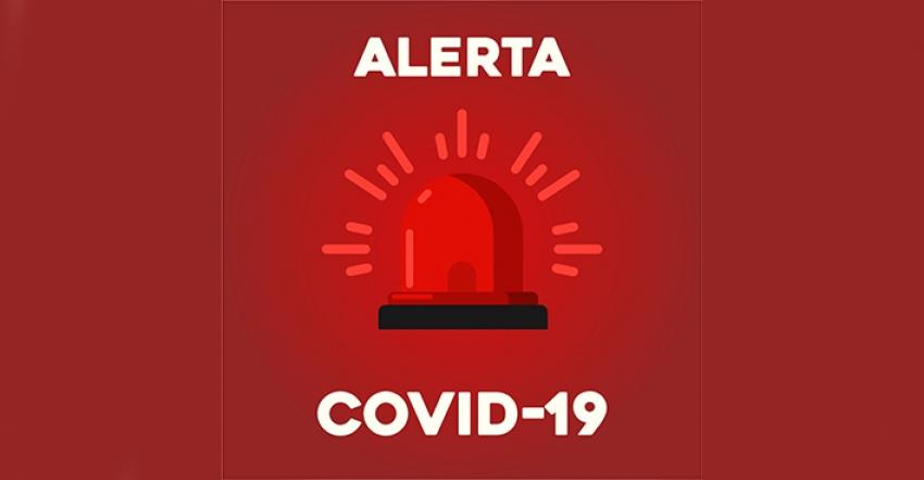 Com aumento nos casos de Covid-19 em São Domingos, atendimentos no interior estão suspensos