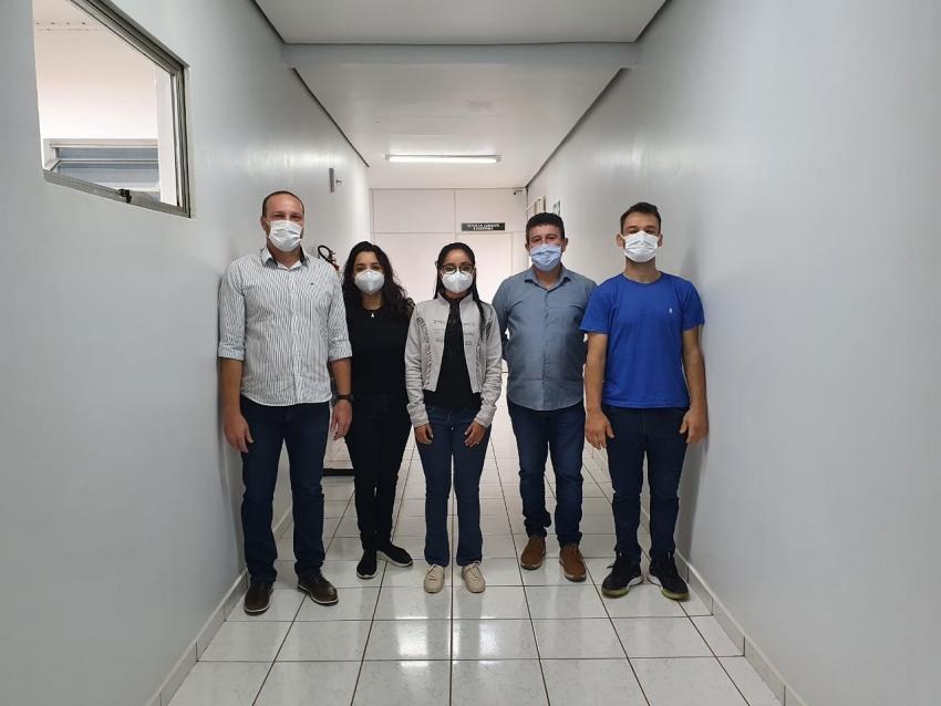 Três novos médicos são contratados em São Domingos
