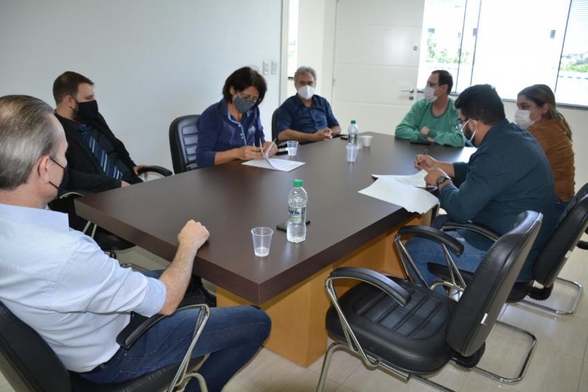 Hospital Regional de Xanxerê terá 10 novos leitos de UTI