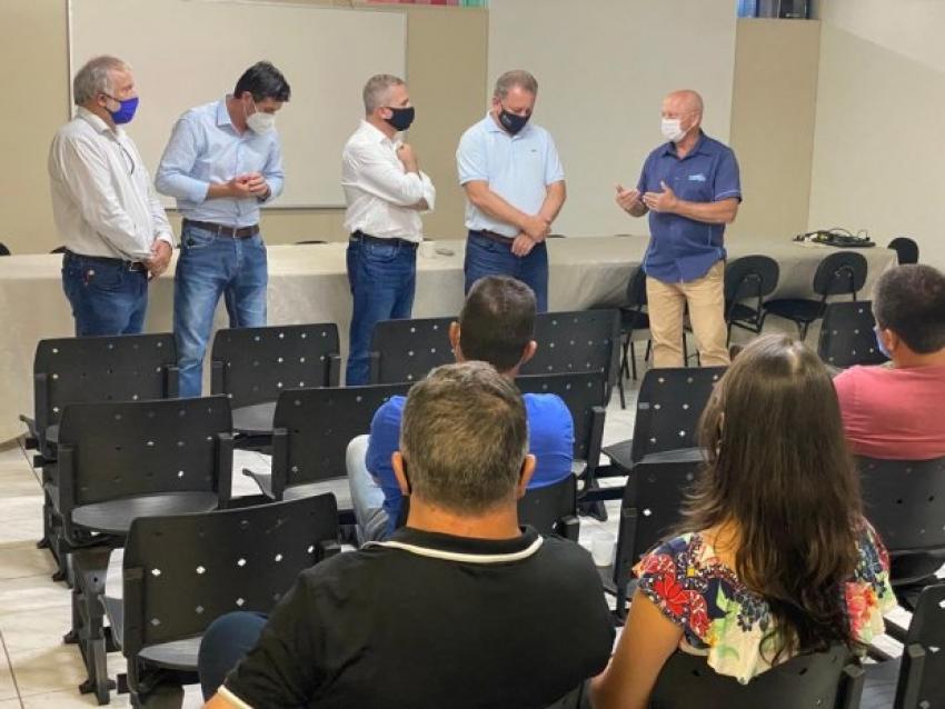 Santa Catarina debate ampliar a produção de milho na região Sul