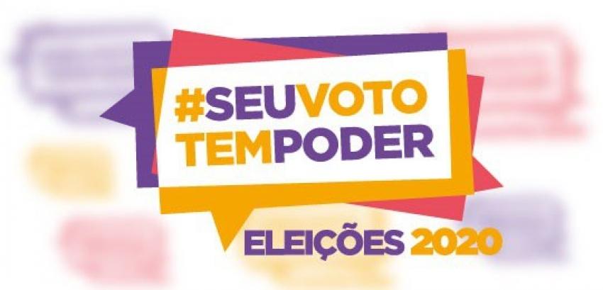 Faltam 4 dias: eleitores não podem ser presos nem detidos