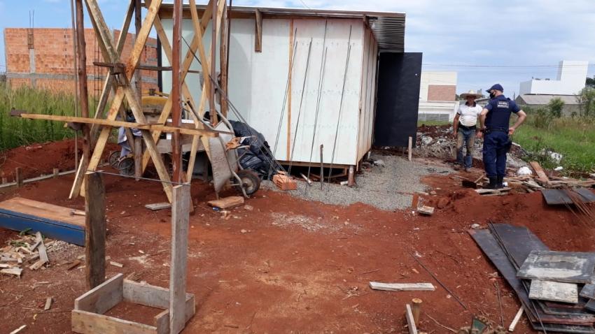 Guarda Municipal fechou 34 estabelecimentos em 24h em Chapecó