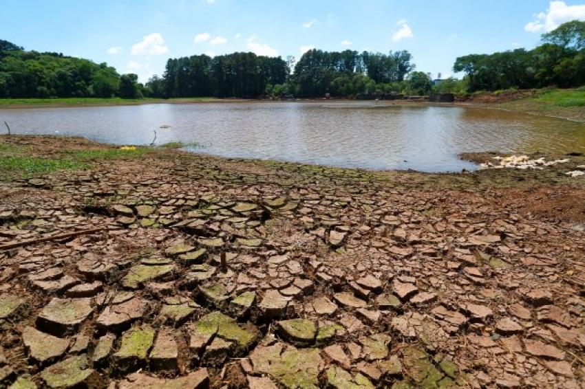 Estiagem em SC: Governo do Estado disponibiliza R$ 21 milhões para minimizar os efeitos da estiagem no meio rural