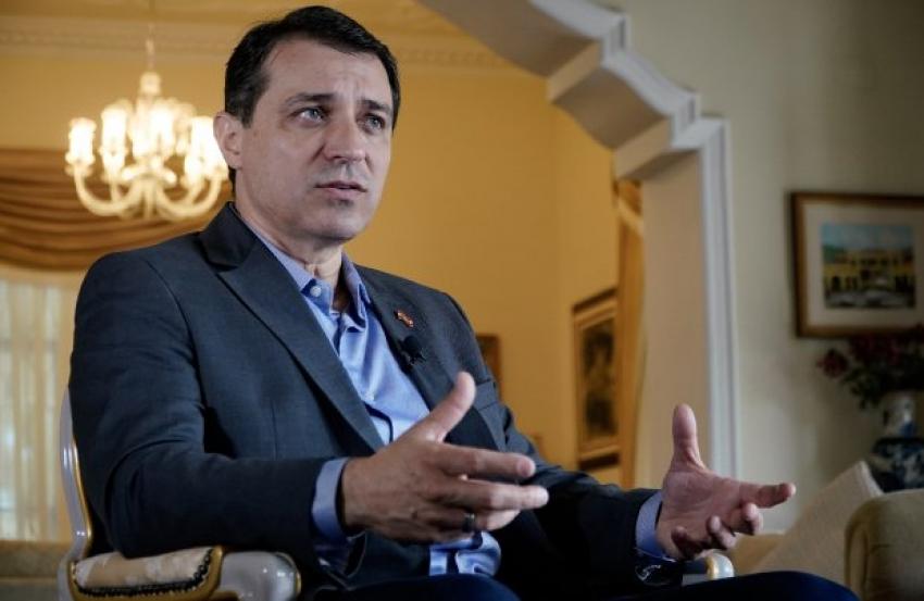 Governador de SC se manifesta sobre processo de impeachment