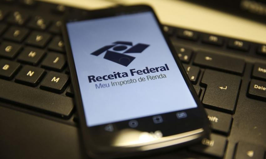 Receita abre hoje consulta a lote residual de restituição do IR
