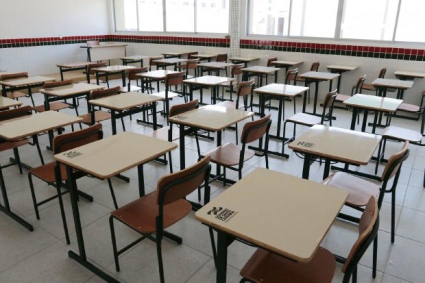 Saúde e Educação definem regras para retorno das atividades presenciais nas escolas públicas e privadas