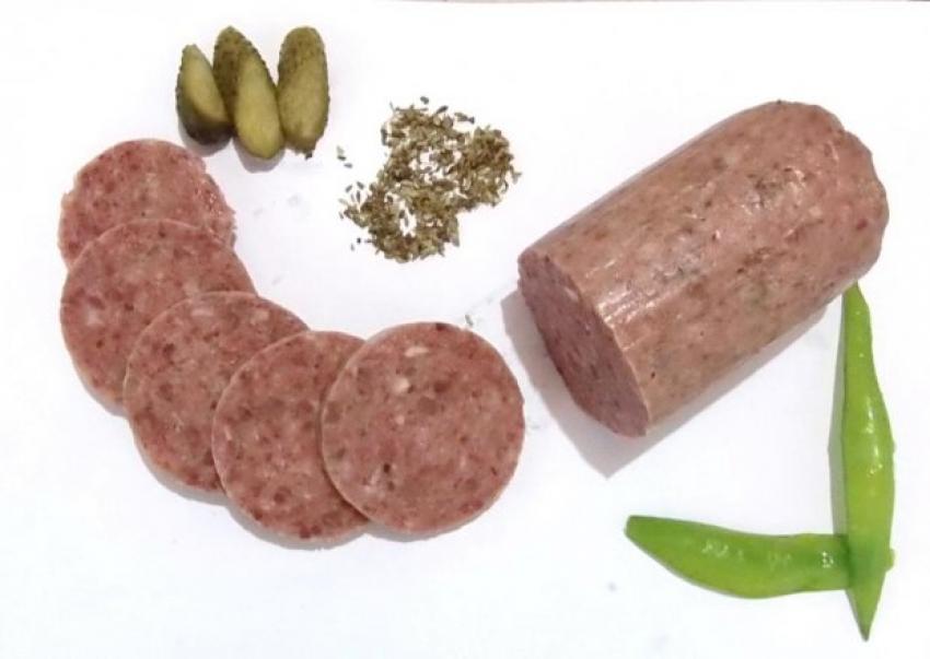Cidasc regulamenta o Queijo de Porco, um embutido tradicional em Santa Catarina