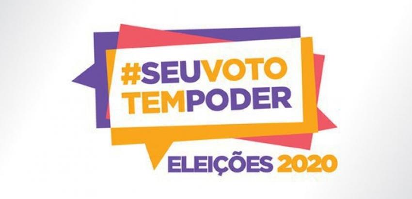 Eleição 2020 em Santiago do Sul
