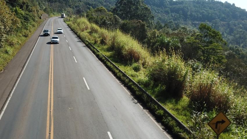 PMRv lança programa de fiscalização por drones nas rodovias estaduais
