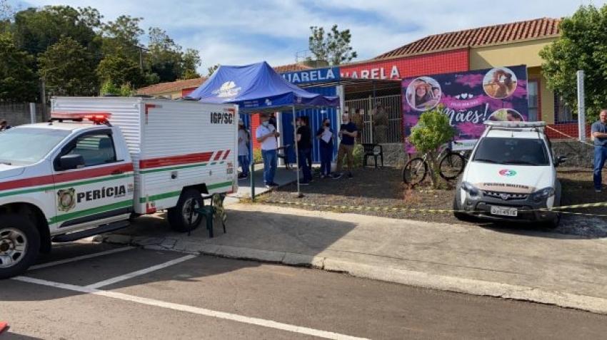 Chacina em Saudades pode ter sido planejada há quase um ano, segundo relato de bombeiro