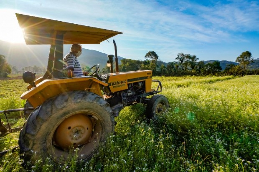 Fazenda disponibiliza novo manual para emissão de notas fiscais para produtores rurais