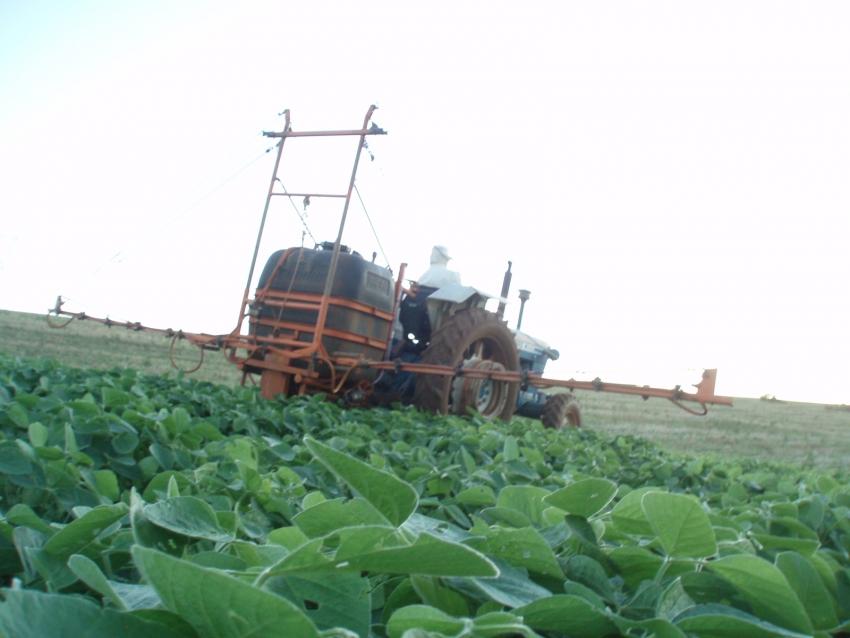 Cidasc proíbe fabricação, comércio, prescrição e uso do herbicida Paraquat no Brasil