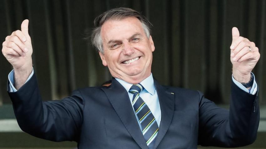 Bolsonaro confirma vinda a Chapecó