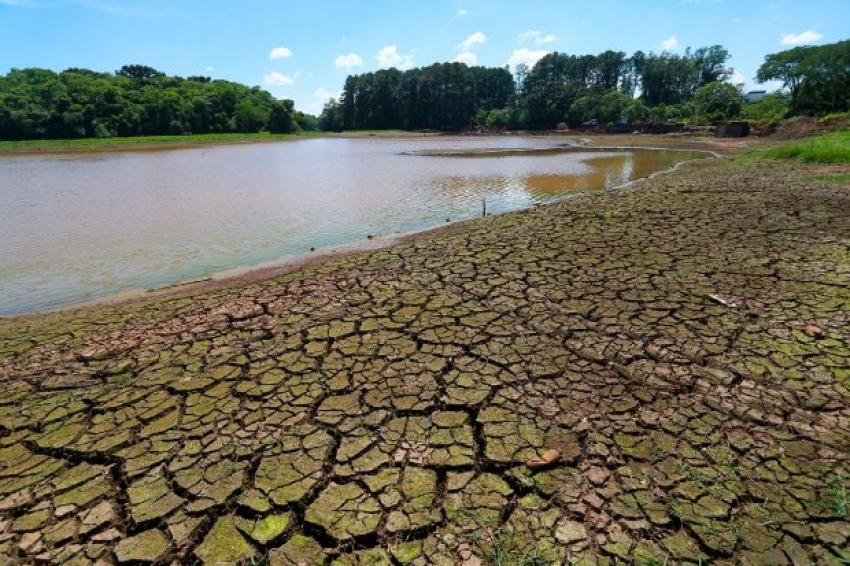 Governo do Estado inicia repasse de R$ 5 milhões para municípios afetados pela estiagem