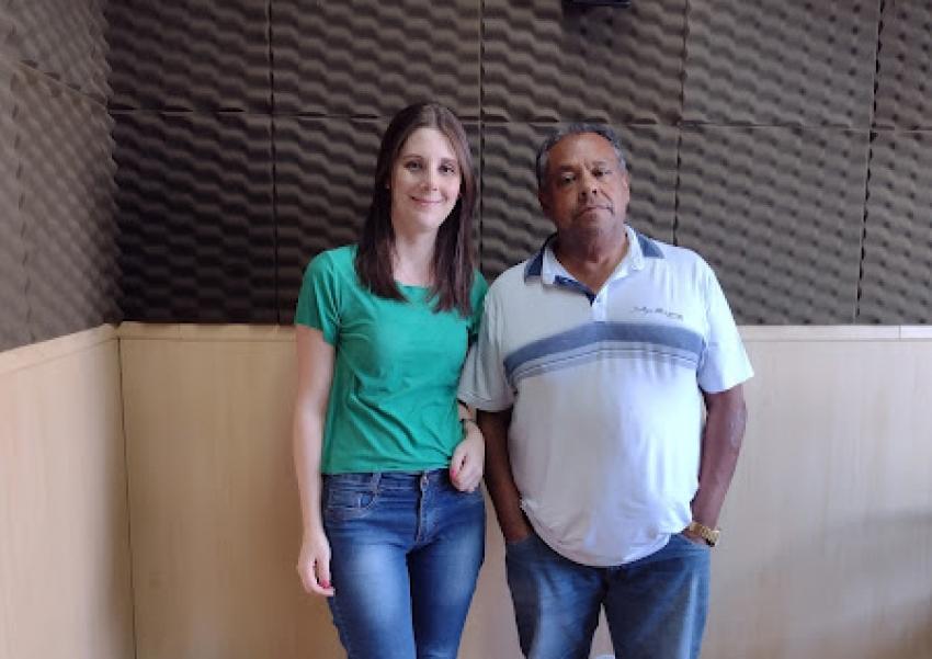 Reportagem da Clube FM está entre as melhores de SC e concorre no prêmio Sebrae de Jornalismo