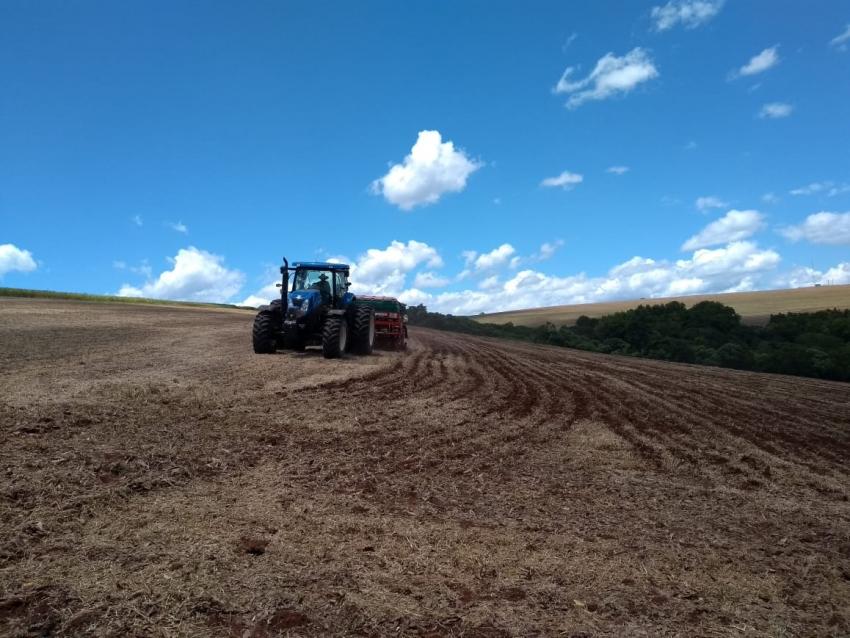 Governo do Estado investirá R$ 56,5 milhões para aumentar a produtividade das lavouras em Santa Catarina