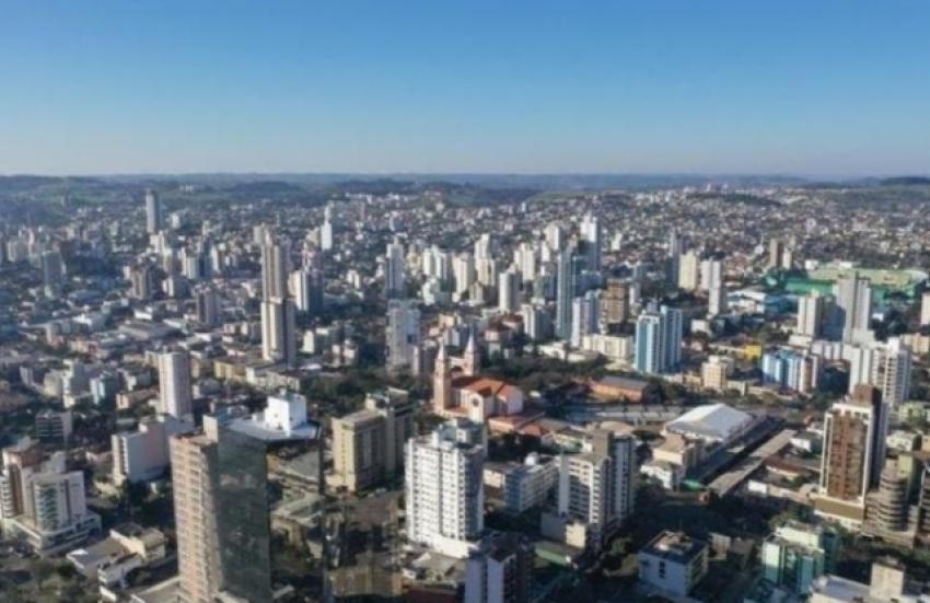 Ferroeste projeta ramal de R$ 6 bilhões para trazer grãos até Chapecó