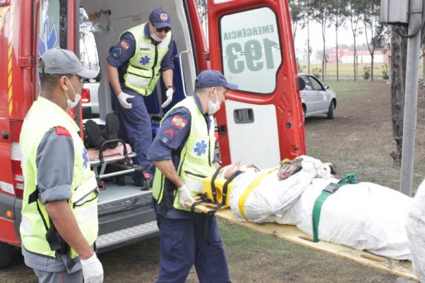 Fapesc e Corpo de Bombeiros buscam aprimorar treinamento de resgate